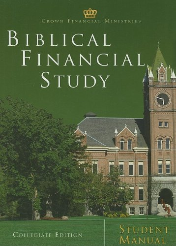 Living a Balanced Financial Life: Following God Christian ...