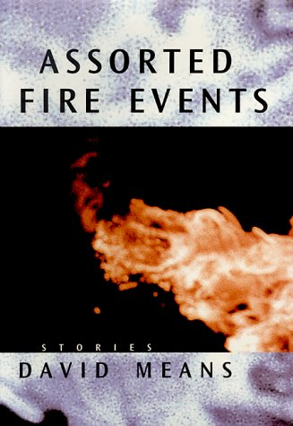9781893956056: Assorted Fire Events: Stories