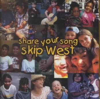 9781893967168: Share Your Song