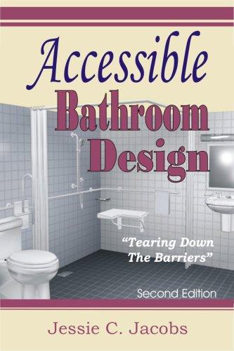 9781893995093: Accessible Bathroom Design