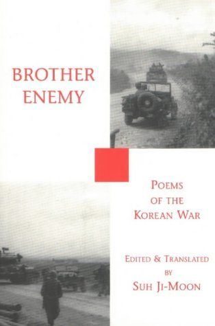 9781893996205: Brother Enemy: Poems of the Korean War (Korean Voices)