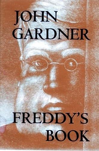 9781893996847: Freddy's Book