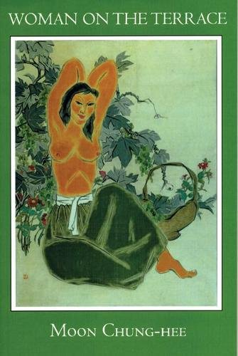 9781893996861: Woman on the Terrace (Korean Voices)