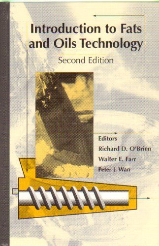 9781893997134: Introduction to Fats and Oils Technology