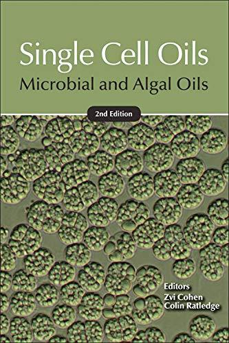 9781893997738: Single Cell Oils: Microbial and Algal Oils