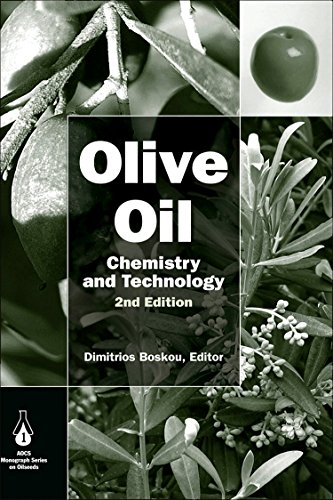 9781893997882: Olive Oil: Chemistry and Technology, Second Edition