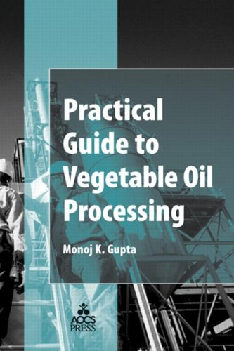 9781893997905: Practical Guide to Vegetable Oil Processing