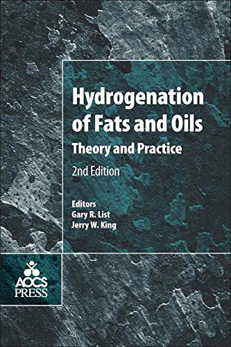 Hydrogenation of Fats and Oils: Theory and