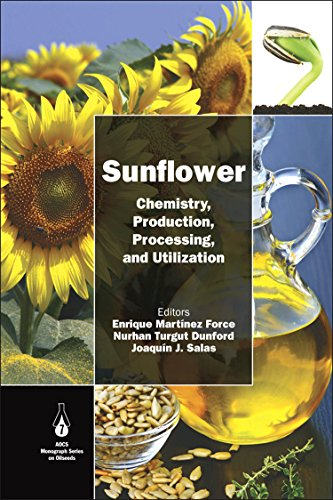9781893997943: Sunflower: Chemistry, Production, Processing, and Utilization