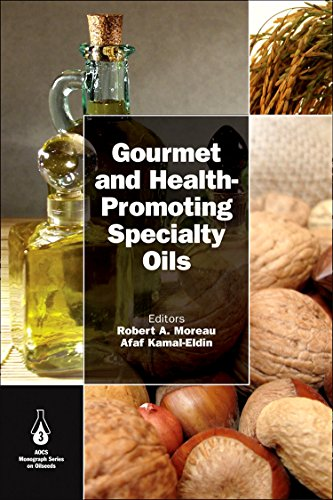 9781893997974: Gourmet and Health-Promoting Specialty Oils