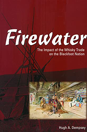 Firewater: Dempsey, Hugh