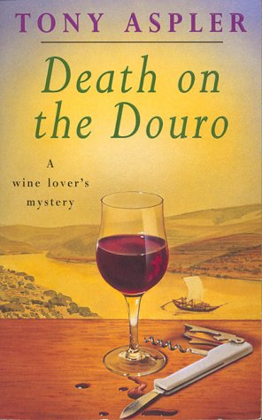 9781894020886: Death on the Douro