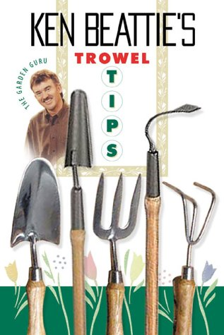 Trowel Tips: Patricia Holdsworth; Brian