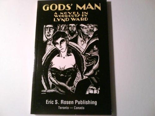 9781894023009: Gods' Man [Paperback] by Ward, Lynd