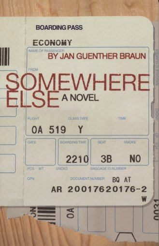 9781894037327: Somewhere Else