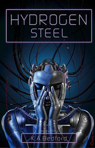 9781894063203: Hydrogen Steel