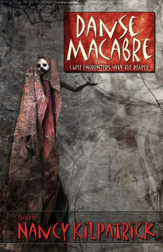 9781894063968: Danse Macabre: Close Encounters with the Reaper
