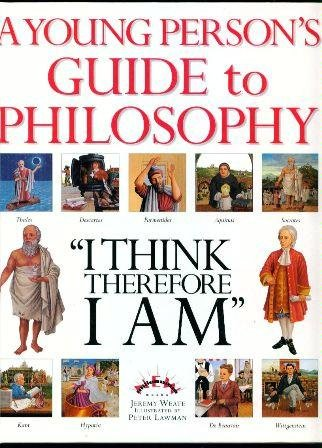 9781894067126: A Young Person's Guide to Philosophy [Gebundene Ausgabe] by Weate, Jeremy