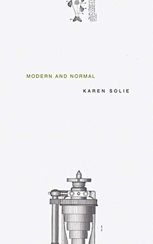 9781894078474: Modern and Normal