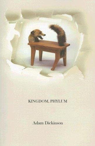 9781894078542: Kingdom, Phylum