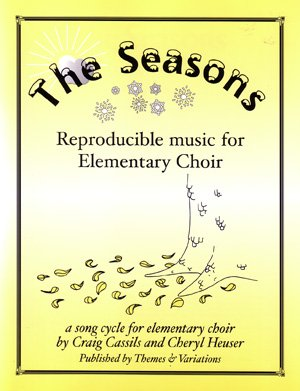 9781894096904: The Seasons