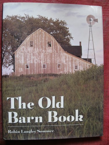 The Old Barn Book