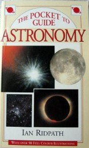 9781894102292: The Pocket Guide to Astronomy