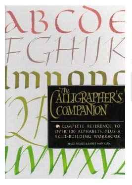 9781894102865: The Calligrapher's Companion