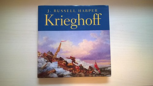 9781894102995: Krieghoff: Images of Canada