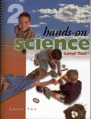9781894110402: Hands-On Science, Level 2