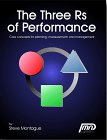 9781894113007: The Three Rs of Performance: Core concepts for planning, measurement, and management