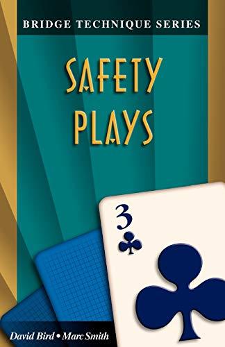 9781894154192: Bridge Technique 3: Safety Plays
