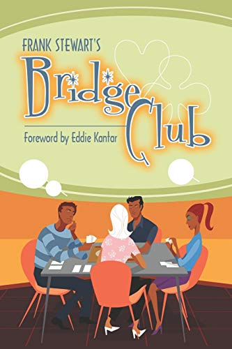 Frank Stewart's Bridge Club (9781894154581) by Stewart, Frank