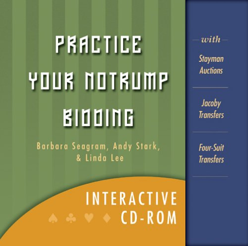 9781894154871: Practice Your Notrump Bidding