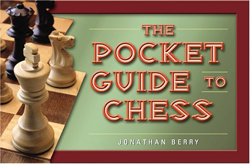 9781894154956: The Pocket Guide To Chess
