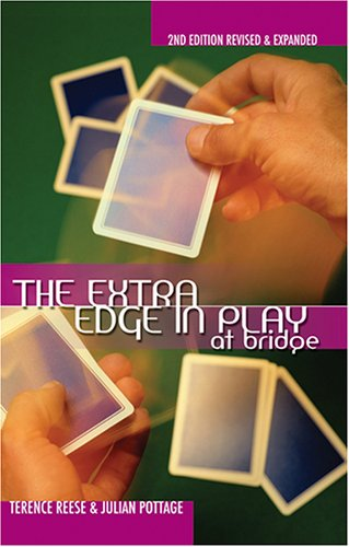 9781894154970: The Extra Edge in Play At Bridge