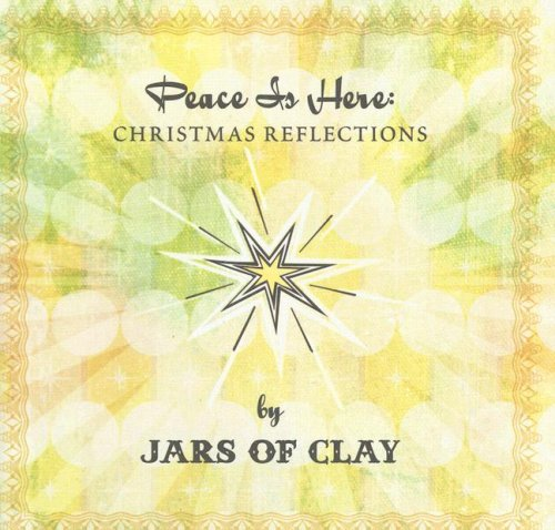 9781894160087: Peace Is Here: Christmas Reflections