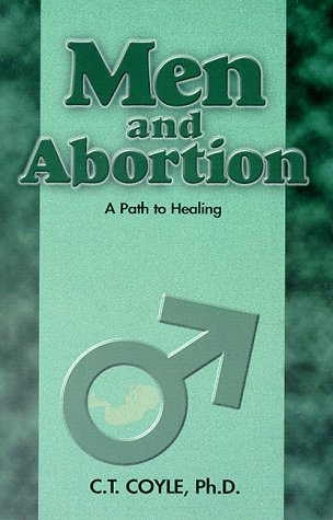 9781894169875: Men and Abortion: A Path to Healing