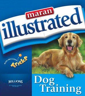 9781894182164: Maran Illustrated Dog Training