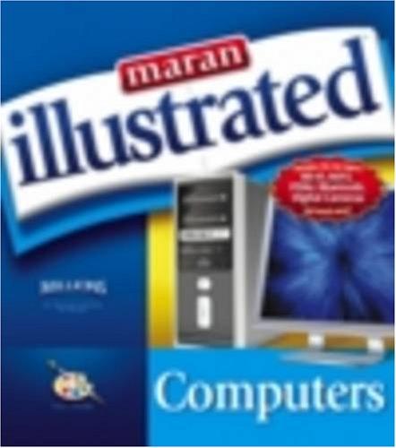 9781894182201: Maran Illustrated Computers (Maran Illustrated)