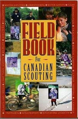 9781894187008: Field Book for Canadian Scouting