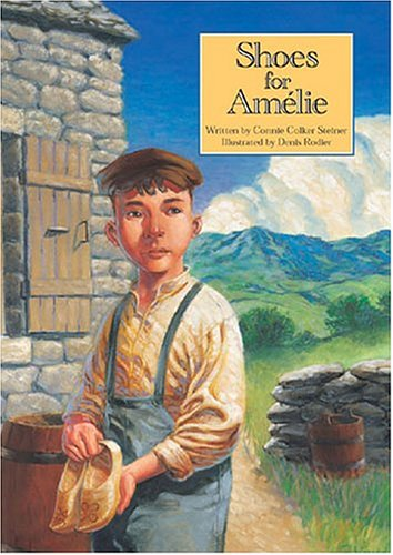 9781894222372: Shoes for Amelie