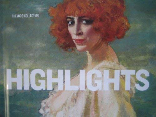 9781894243582: The Ago Collection: Highlights
