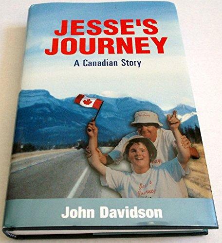 9781894254083: Jesse's Journey: A Canadian Story
