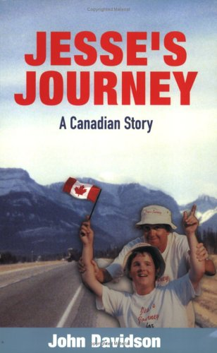 Jesse's Journey : A Canadian Story with CD-ROM