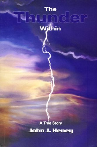 9781894263566: The Thunder Within