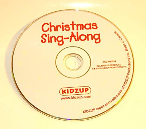 9781894281706: Christmas Sing-along