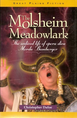 9781894283151: The Molsheim meadowlark