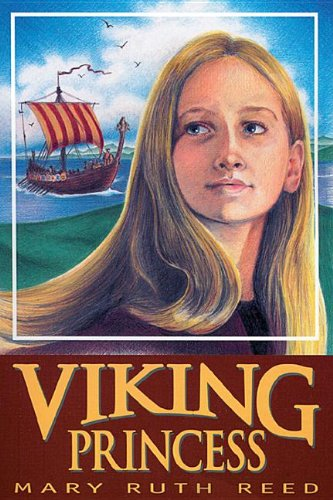 9781894294195: Viking Princess