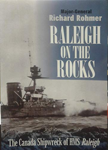 9781894294461: Raleigh on the Rocks